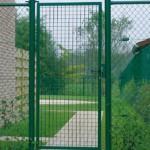 Jednokrídlové a dvojkrídlové brány